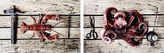 Carpintería de Mariscos © Nando Esteva