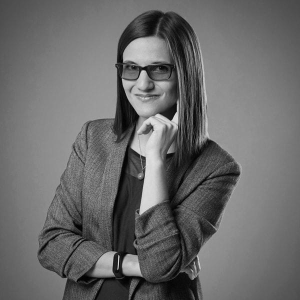 Eva Casado Fotógrafa Profesional y Presidenta AFPE